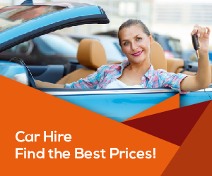 Car Hire - Madeira Best Prices
