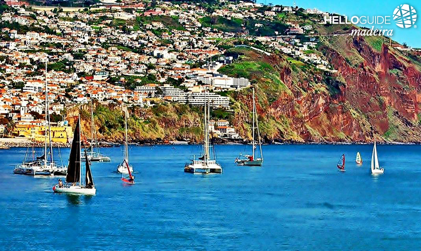 A look at the Funchal