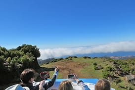 Craters of Fire, Madeira Island Tour to southwest