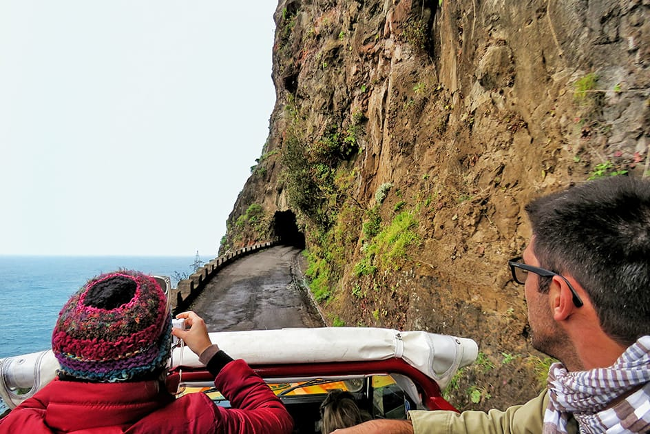 Scents and Flavours - Jeep Safari Tour in Northeast